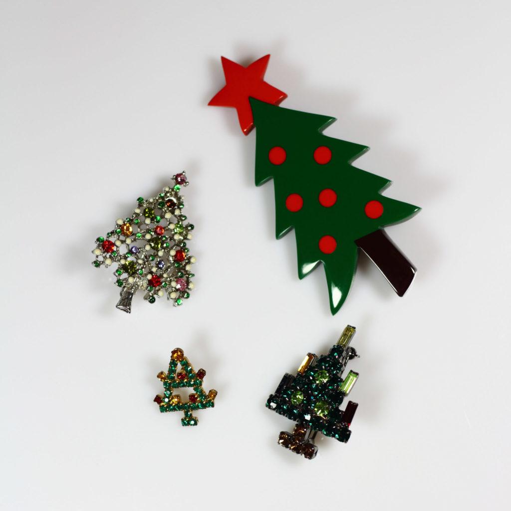 Little Christmas Trees La Rivoluzione Dei Canarini